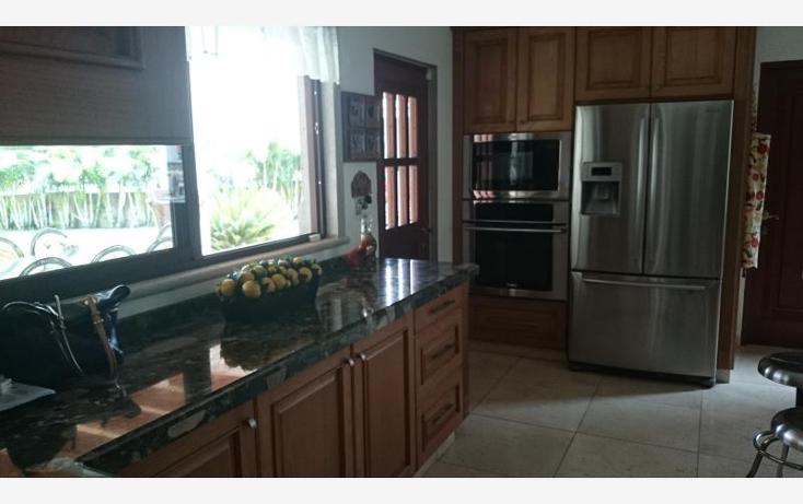 Foto de casa en venta en  nonumber, vista hermosa, cuernavaca, morelos, 775081 No. 18