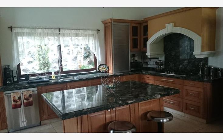 Foto de casa en venta en  nonumber, vista hermosa, cuernavaca, morelos, 775081 No. 19