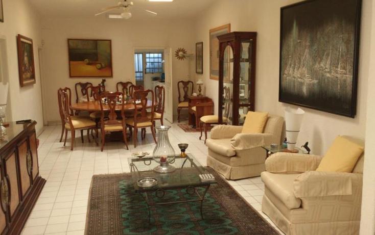 Foto de casa en venta en  nonumber, vista hermosa, cuernavaca, morelos, 827557 No. 02