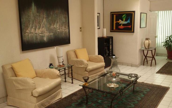 Foto de casa en venta en  nonumber, vista hermosa, cuernavaca, morelos, 827557 No. 03