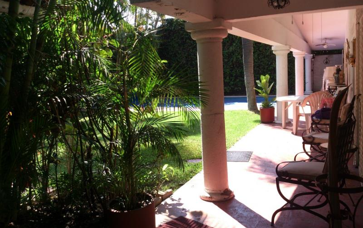 Foto de casa en venta en  nonumber, vista hermosa, cuernavaca, morelos, 827557 No. 13