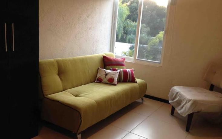 Foto de departamento en renta en  nonumber, vista hermosa, cuernavaca, morelos, 827567 No. 02