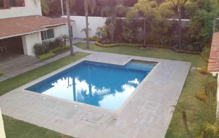 Foto de departamento en renta en  nonumber, vista hermosa, cuernavaca, morelos, 827567 No. 05