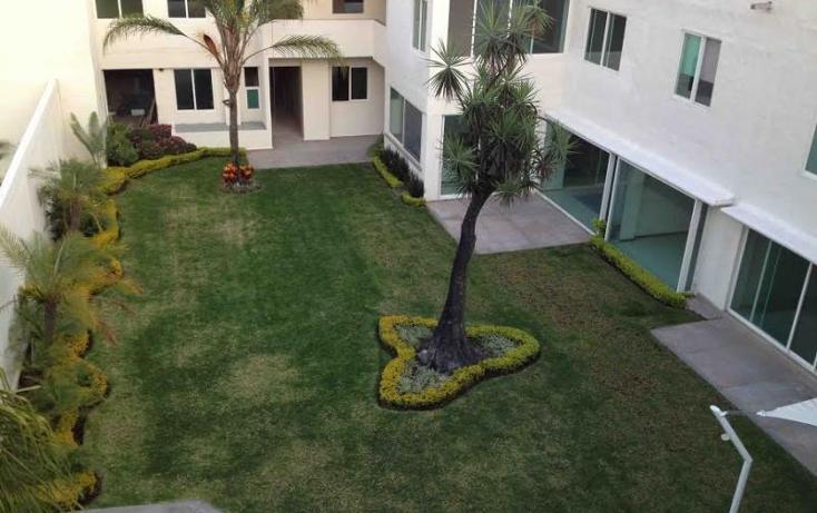 Foto de departamento en renta en  nonumber, vista hermosa, cuernavaca, morelos, 827567 No. 06