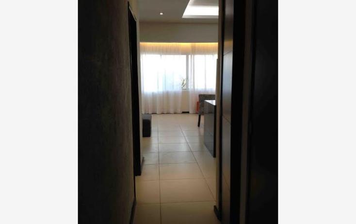Foto de departamento en renta en  nonumber, vista hermosa, cuernavaca, morelos, 827567 No. 09