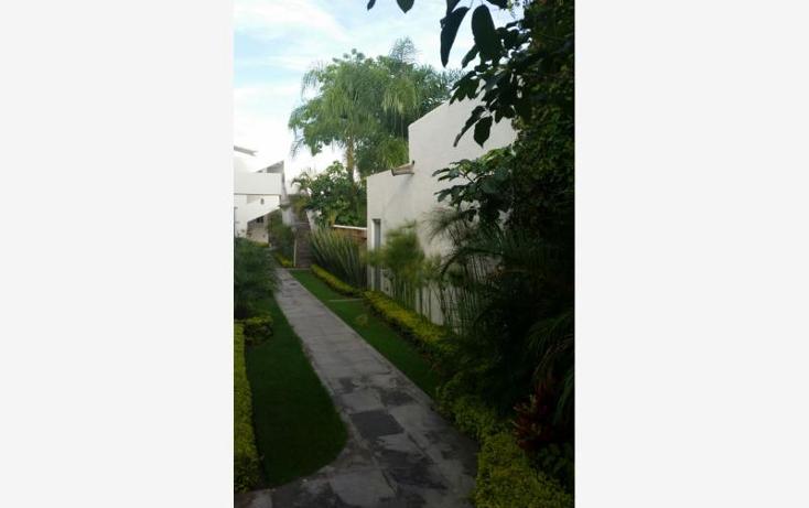 Foto de departamento en renta en  nonumber, vista hermosa, cuernavaca, morelos, 827567 No. 10