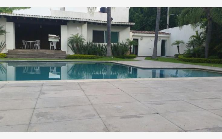 Foto de departamento en renta en  nonumber, vista hermosa, cuernavaca, morelos, 827567 No. 12