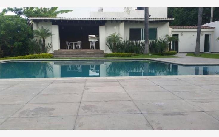 Foto de departamento en renta en  nonumber, vista hermosa, cuernavaca, morelos, 827567 No. 13