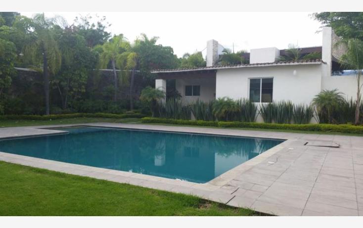 Foto de departamento en renta en  nonumber, vista hermosa, cuernavaca, morelos, 827567 No. 14