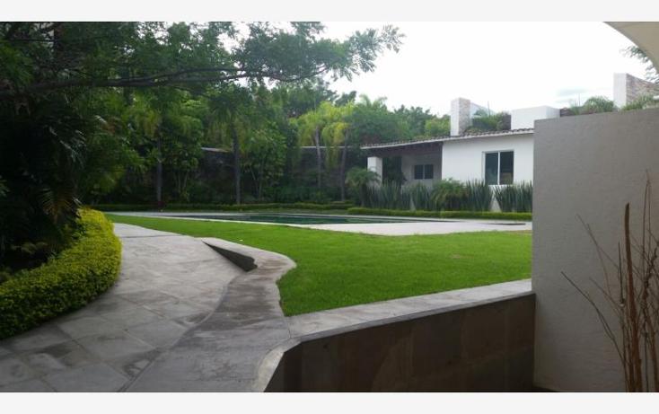 Foto de departamento en renta en  nonumber, vista hermosa, cuernavaca, morelos, 827567 No. 15