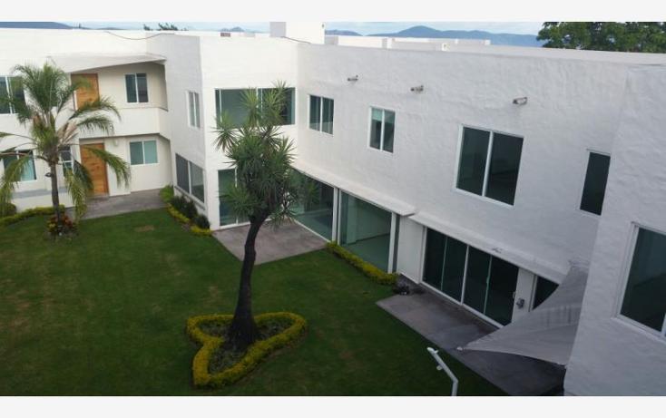 Foto de departamento en renta en  nonumber, vista hermosa, cuernavaca, morelos, 827567 No. 16