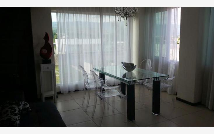 Foto de departamento en renta en  nonumber, vista hermosa, cuernavaca, morelos, 827567 No. 19