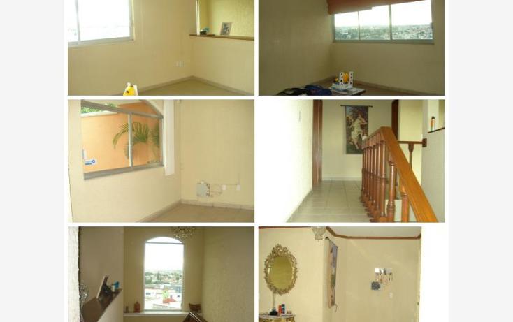Foto de casa en venta en  nonumber, vista hermosa, quer?taro, quer?taro, 2027520 No. 03