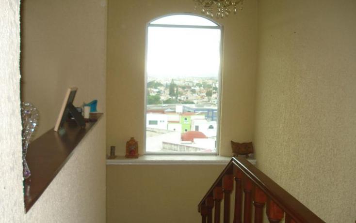 Foto de casa en venta en  nonumber, vista hermosa, quer?taro, quer?taro, 2027520 No. 13