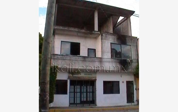 Foto de local en venta en  nonumber, vista hermosa, tuxpan, veracruz de ignacio de la llave, 1571796 No. 01