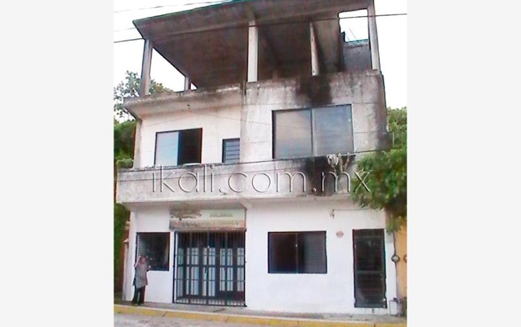 Foto de local en venta en  nonumber, vista hermosa, tuxpan, veracruz de ignacio de la llave, 1571796 No. 02