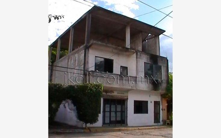 Foto de local en venta en  nonumber, vista hermosa, tuxpan, veracruz de ignacio de la llave, 1571796 No. 07