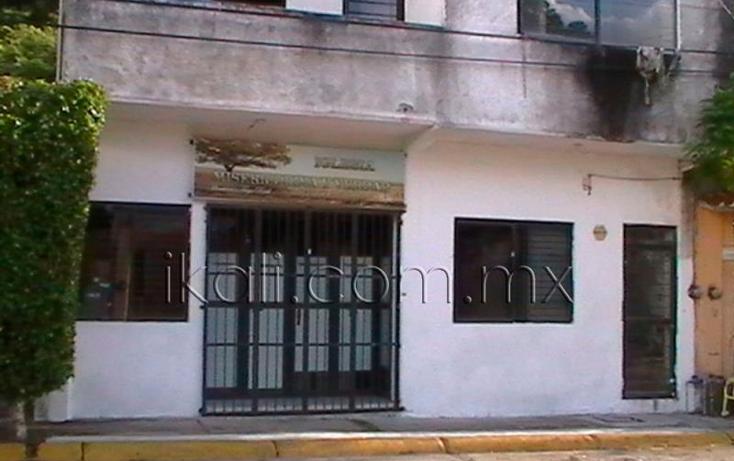 Foto de local en venta en  nonumber, vista hermosa, tuxpan, veracruz de ignacio de la llave, 1571796 No. 09
