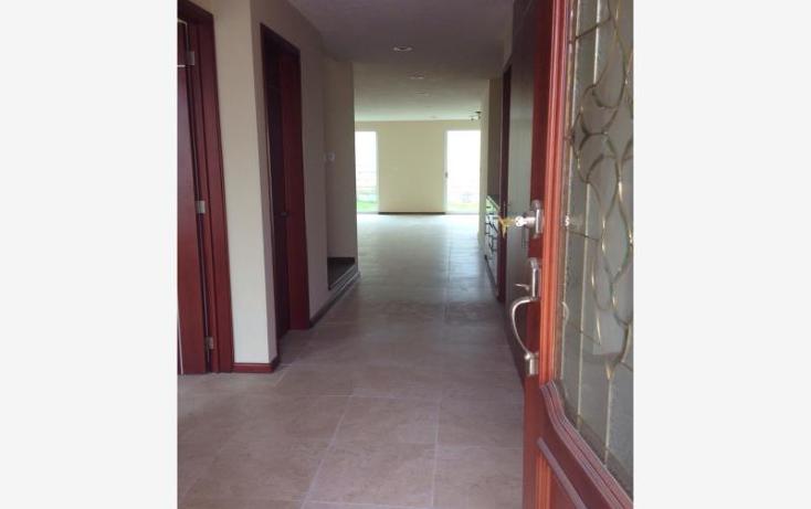 Foto de casa en venta en  nonumber, vista real, san andrés cholula, puebla, 1562690 No. 09