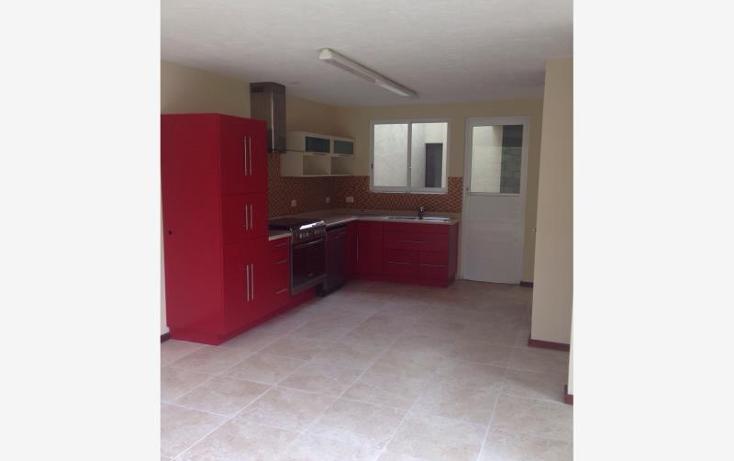 Foto de casa en venta en  nonumber, vista real, san andr?s cholula, puebla, 1761054 No. 05