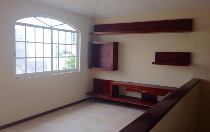 Foto de casa en venta en  nonumber, vista real, san andr?s cholula, puebla, 1761054 No. 07