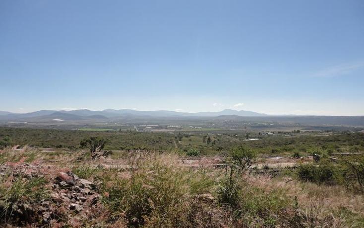 Foto de terreno habitacional en venta en  nonumber, vista real y country club, corregidora, querétaro, 1455599 No. 02
