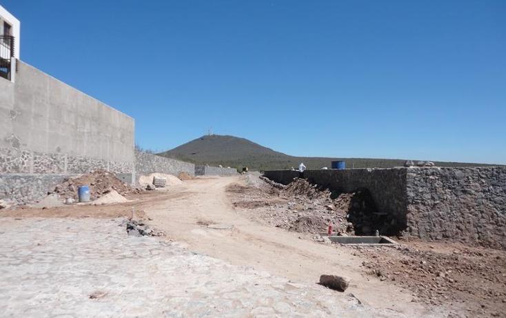 Foto de terreno habitacional en venta en  nonumber, vista real y country club, corregidora, querétaro, 1455599 No. 05