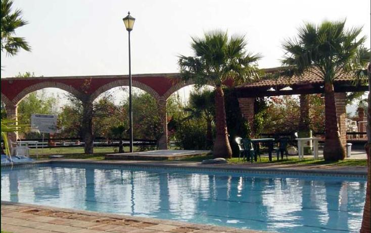 Foto de terreno habitacional en venta en  nonumber, vista real y country club, corregidora, querétaro, 1455599 No. 07
