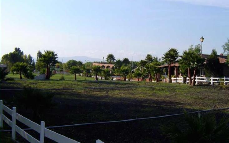 Foto de terreno habitacional en venta en  nonumber, vista real y country club, corregidora, querétaro, 1455599 No. 08