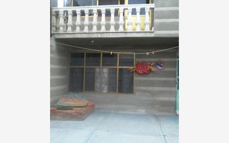 Foto de casa en venta en  nonumber, xacopinca, tultepec, méxico, 1932536 No. 01