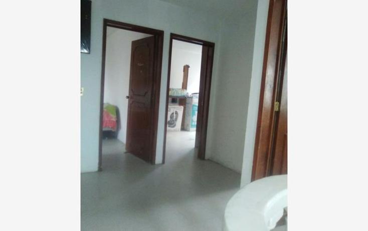 Foto de casa en venta en  nonumber, xacopinca, tultepec, méxico, 1932536 No. 18