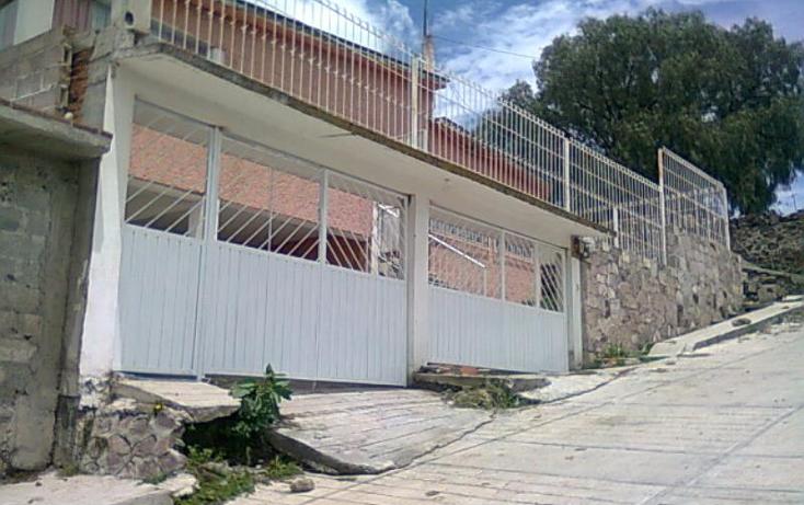 Foto de casa en venta en  nonumber, xala, axapusco, m?xico, 370382 No. 02
