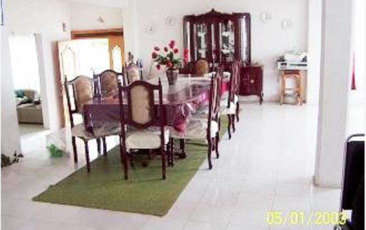 Foto de casa en venta en  nonumber, xala, axapusco, m?xico, 370382 No. 04
