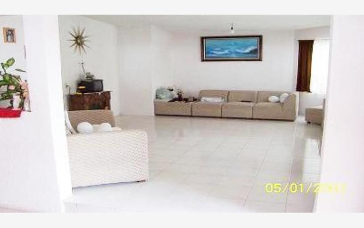 Foto de casa en venta en  nonumber, xala, axapusco, m?xico, 370382 No. 05