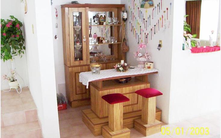 Foto de casa en venta en  nonumber, xala, axapusco, m?xico, 370382 No. 06