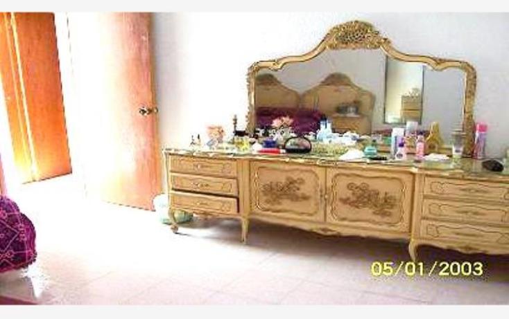 Foto de casa en venta en  nonumber, xala, axapusco, m?xico, 370382 No. 10