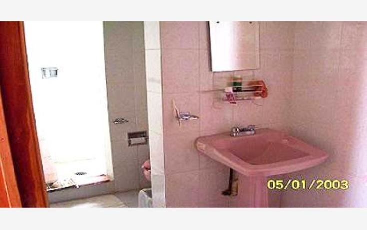 Foto de casa en venta en  nonumber, xala, axapusco, m?xico, 370382 No. 11