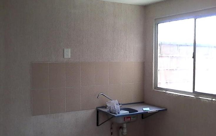 Foto de casa en venta en  nonumber, xalpa, huehuetoca, m?xico, 1821466 No. 05