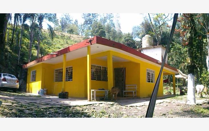 Foto de casa en venta en  nonumber, xonoxintla, chocamán, veracruz de ignacio de la llave, 373319 No. 01