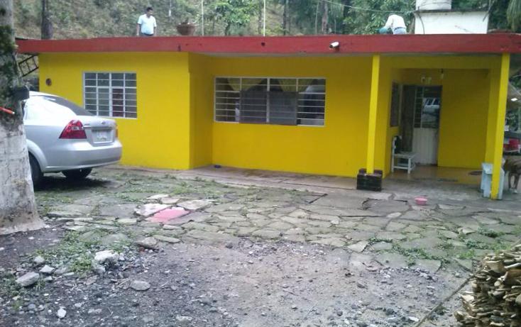 Foto de casa en venta en  nonumber, xonoxintla, chocamán, veracruz de ignacio de la llave, 373319 No. 02