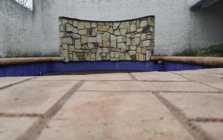 Foto de casa en venta en  nonumber, yuejat, ciudad valles, san luis potosí, 1571762 No. 11