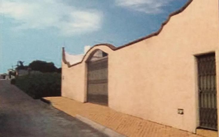 Foto de departamento en venta en  nonumber, yuejat, ciudad valles, san luis potosí, 1573778 No. 02