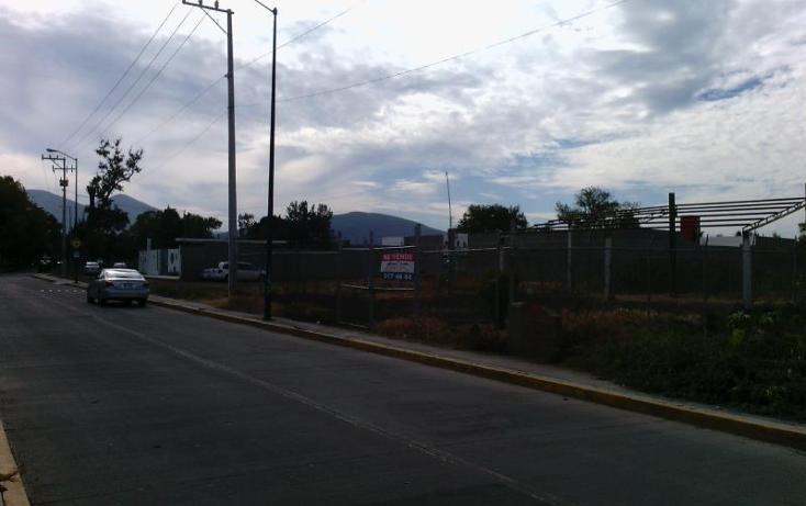 Foto de terreno comercial en venta en  nonumber, zamora de hidalgo centro, zamora, michoacán de ocampo, 718979 No. 02