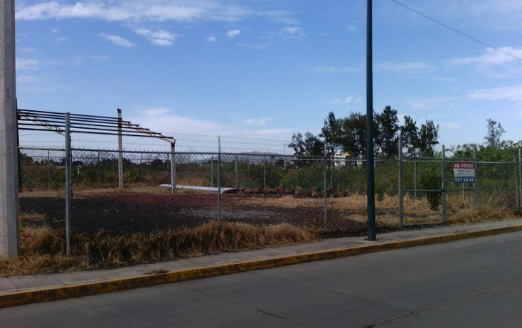 Foto de terreno comercial en venta en  nonumber, zamora de hidalgo centro, zamora, michoacán de ocampo, 718979 No. 04