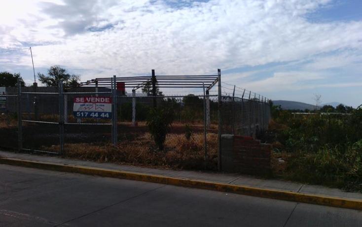 Foto de terreno comercial en venta en  nonumber, zamora de hidalgo centro, zamora, michoacán de ocampo, 718979 No. 05