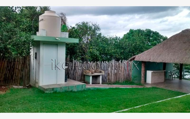 Foto de terreno habitacional en venta en  nonumber, zapotal zaragoza, tuxpan, veracruz de ignacio de la llave, 1543464 No. 06