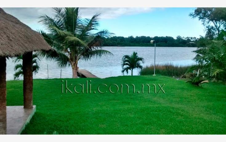 Foto de terreno habitacional en venta en  nonumber, zapotal zaragoza, tuxpan, veracruz de ignacio de la llave, 1543464 No. 08