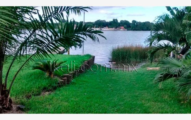 Foto de terreno habitacional en venta en  nonumber, zapotal zaragoza, tuxpan, veracruz de ignacio de la llave, 1543464 No. 10