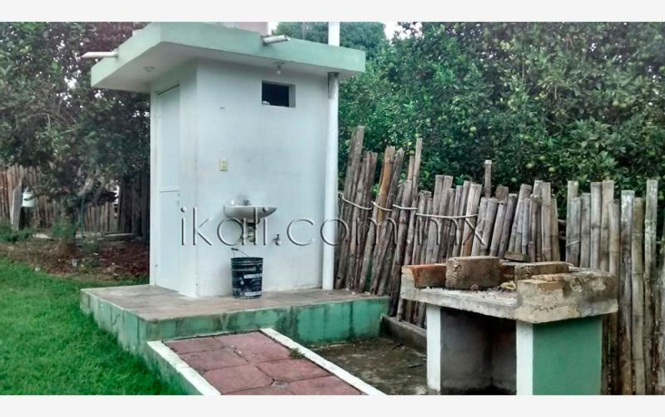 Foto de terreno habitacional en venta en  nonumber, zapotal zaragoza, tuxpan, veracruz de ignacio de la llave, 1543464 No. 14