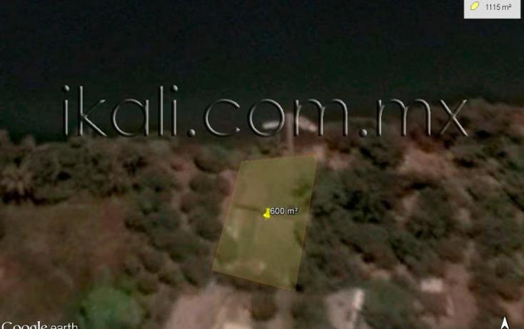 Foto de terreno habitacional en venta en  nonumber, zapotal zaragoza, tuxpan, veracruz de ignacio de la llave, 1543464 No. 16